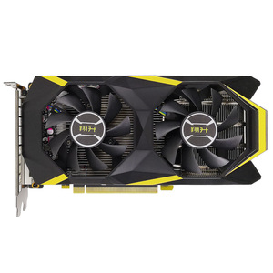 翔升 GeForce® GTX 1660Ti 天网·双 6G D6