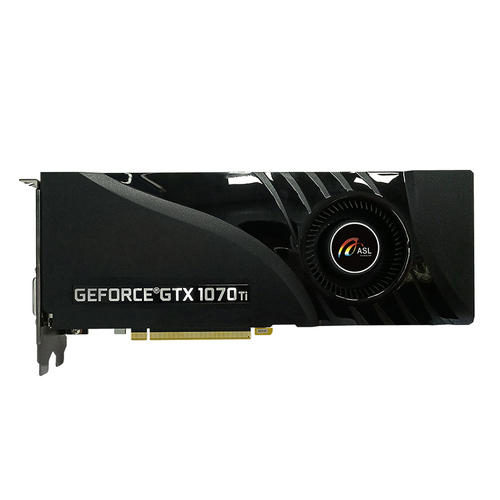ASL GeForce® GTX 1070Ti 8G D5