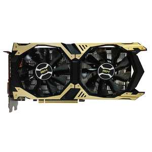 翔升GeForce® GTX1060战将 3GD5