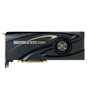 ASL GeForce RTX 2080 8GD6