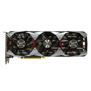 翔升GeForce®   GTX1080Ti 战神11G D5X