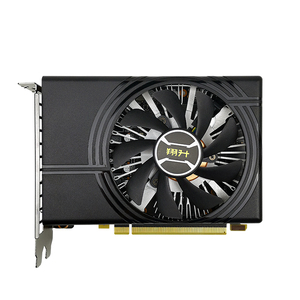 ASL GeForce® GTX1660 6GD5