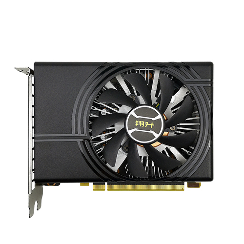 ASL GeForce GTX1660Ti 6GD6