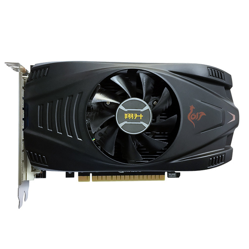 翔升GeForce® GTX750Ti 翔龙 2GD5