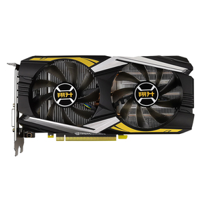 翔升GeForce® RTX 2060 SUPER™ 战神 8G D6