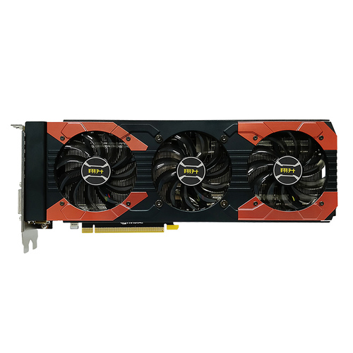 翔升GeForce® GTX 1070Ti 战神 8G D5