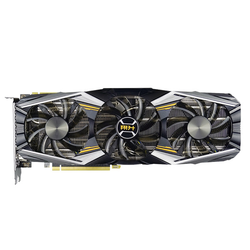 翔升GeForce RTX™ 2080Ti战神 11GD6