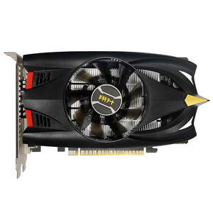 翔升GeForce® GTX 1050Ti 天网·战旗 4GD5