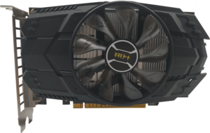 翔升GeForce® GTX750翔龙 2GD5