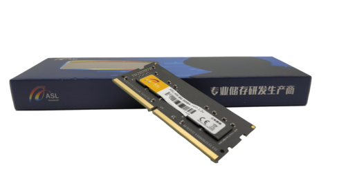 ASL DDR4 NB 8GB 2400Mhz