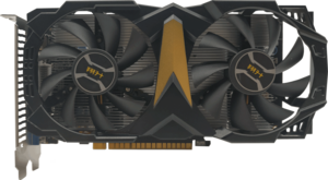翔升GeForce® GTX750Ti金刚狼 2GD5