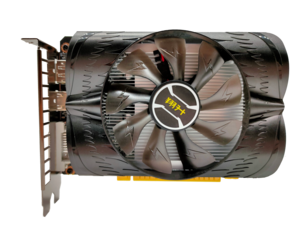 翔升GeForce® GTX1650 SUPER™战雕4GD6