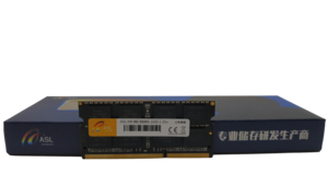 ASL DDR3 NB 8GB 1600Mhz
