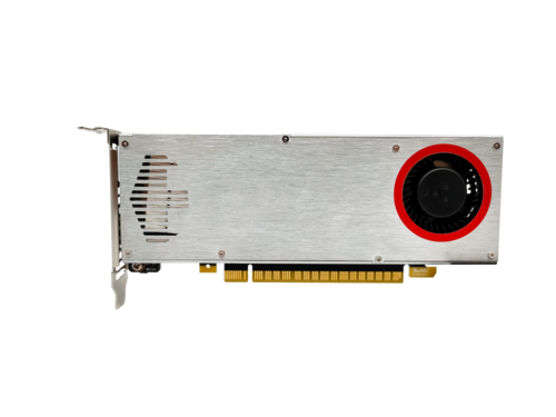 翔升Geforce GTX1650    战刀4GD5